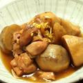 里芋と鶏の煮物 by サカモトユイさん