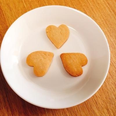 【レシピ】サクサククッキー