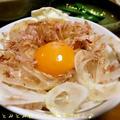 玉ねぎ丼♪