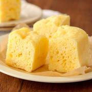 さわやかな酸味がクセになる!「ヨーグルト蒸しパン」を作ろう