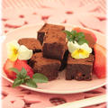 5ミニッツ  チョコケーキ。と 明治おいしい牛乳 ページ更新しています。