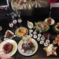 クリスマスパーティー!2012