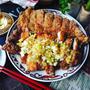 揚げ鶏色々~❤️と、おかわりがとまらない❤️ざくざく鶏むね揚げ鶏で油淋鶏❤️