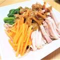 ルチンが豊富な『そば』レシピ3種【内側からキレイに!ポリフェノール⑦】