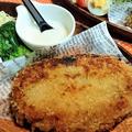 【レシピ】リメイク★肉じゃが★子供喜ぶ★揚げずにジューシー12【肉じゃがコロッケ】