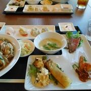 久しぶりに、主人と中華を食べに・・・^0^