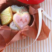 バレンタイン☆手作りお菓子レシピ☆26選