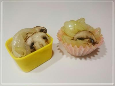 【Recipe:玉葱コンソメ】とたまさんの失敗(。-_-。)
