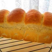 白ねり胡麻と全粒粉の食パン♪タマゴサンド♪