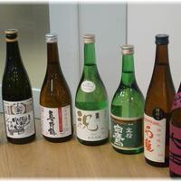 日本酒とお鍋で楽しむ☆女子会♪