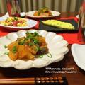 *【レシピ】秋鮭と大根の味噌煮* by りょうりょさん
