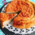 【レシピ動画】マキベリーチーズケーキ