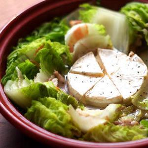 ぺろりと消費!「白菜×チーズ」の絶品レシピ