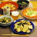 【うちレシピ】ズッキーニとジャガイモのツナ炒め★簡単&ボリューム満点