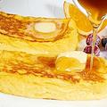 有名ホテルのふわふわフレンチトースト【とても簡単にプロの味♪】 by HiroMaruさん