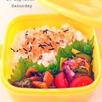 9月18日 水曜日 お弁当洗いにキュキュットCLEAR泡スプレー&自家製いくら漬けのコツ