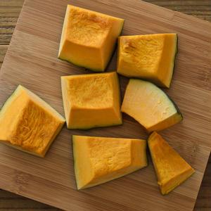 甘いかぼちゃは種とヘタが違う?上手な切り方は?今さら聞けない「かぼちゃ」の基本のき