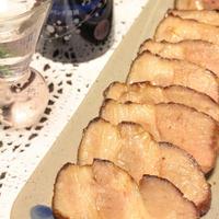 オーブンで簡単❁豚塊肉のチャーシュー