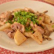 定番コンビのレパートリーに♪「鶏もも肉×大根」おかずレシピ