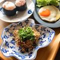 鯖缶を使って5分でひと品「鯖の胡麻まみれ」。 by イェジンさん