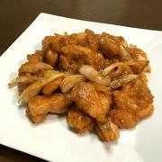 酢鶏♪&お肉と野菜の簡単鍋♪ニンニク味噌味♪