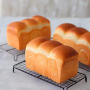 食パン一気に3つ焼き~!