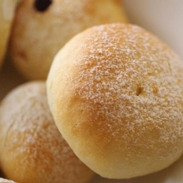 チョコっとパン☆1時間で焼けるパン