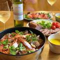 ワインで楽しむ秋冬のテーブル♪おもてなしのヒント