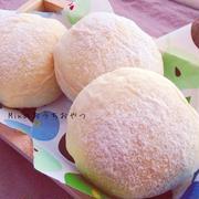 ふわふわ幸せの味♪簡単美味しい「ハイジの白パン」を作ってみよう
