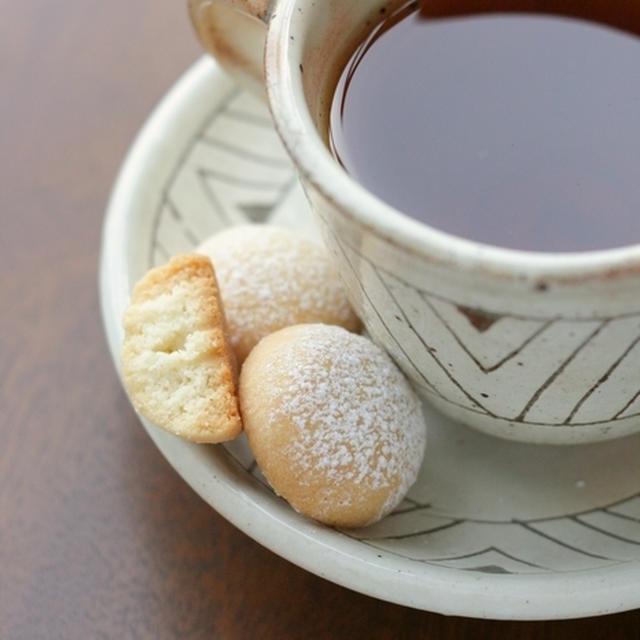 こだわりの材料で焼く* シンプルなクッキー*