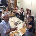 日本でのトルコ料理ワークショップが無事に終了しました!