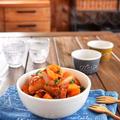 【連載】レンジで簡単お弁当おかず・中華風じゃがベーコン~もう少しで~