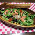 爽やか♪シーフードマリネのサラダ by masaさん