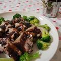 がっつり食べたい簡単肉料理