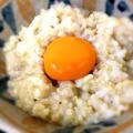卵掛御飯さん