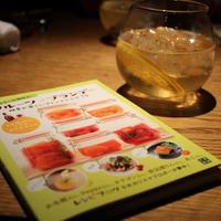 フルブラ レシピ本出版記念パーティー
