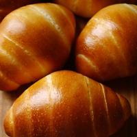 ロールパンとマイホシノ。
