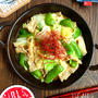 ♡レンジde5分♡豚ばらキャベツの味噌バター蒸し♡【#簡単#時短#節約#火を使わないレシピ】