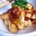 ボリューム満点!鶏むね肉を使った常備菜レシピ