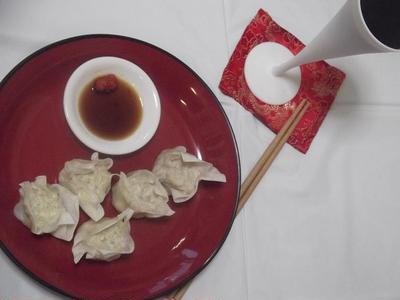 しらす豆腐シューマイ