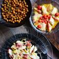 フランスに浮気心 コンテチーズを家バル料理で食べてみましたまとめ