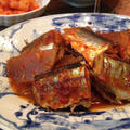 甘辛が美味しい韓国の味噌煮 「さんまのコチュジャン煮」。 by イェジンさん