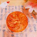 炊飯器でシナモンりんごケーキ