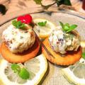 キウイチーズアイス by こっぷんかぁちゃんさん