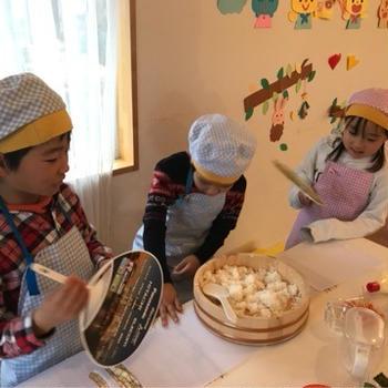 4/18 ららぽーと柏の葉で子どもの食の悩みを解決します