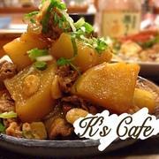 ご飯がどんどん進んじゃう!野菜がおいしい「オイスター煮」レシピ