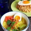 インドネシアスープ「ソトアヤム(SOTOAYAM)」