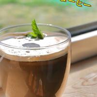 飛ぶほど美味い!バナナシェイクコーヒーのレシピ