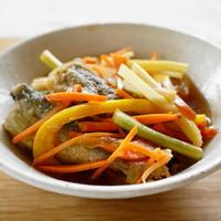 米油で変わる 夏のお勧めレシピ冷たく冷やしてどうぞ!