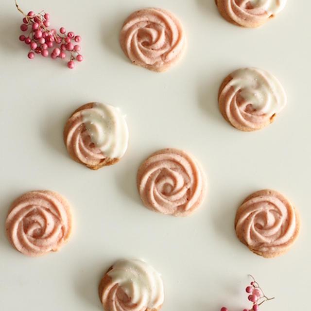 お花のクッキー*